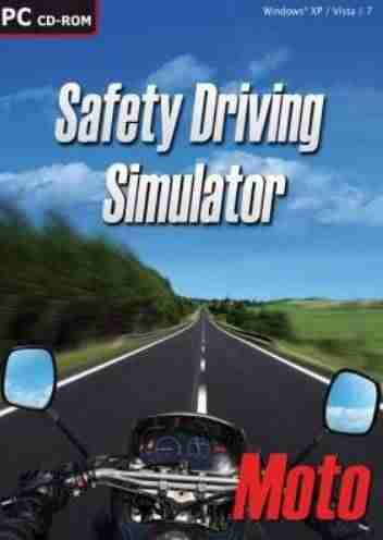 Descargar Safety Driving Simulator Moto [MULTI4][0x0815] por Torrent